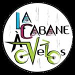 La Cabane à Vélos, magasin de vélos à Vichy, Atelier de réparation cycles à Vichy Logo